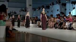 080 Barcelona Fashion Primavera- Verano,10/07/2013, Natalie Capell Thumbnail