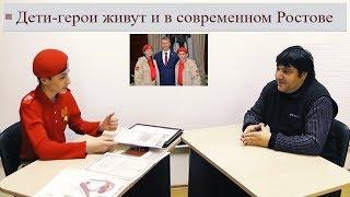 Герой нашего времени / Давид Ананян