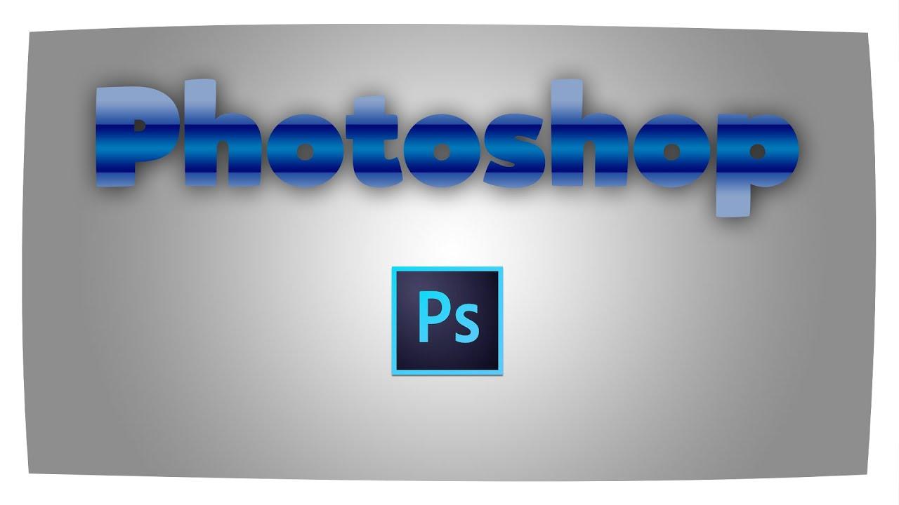 Photoshop Thumbnail Rahmen [Deutsch/German] - YouTube