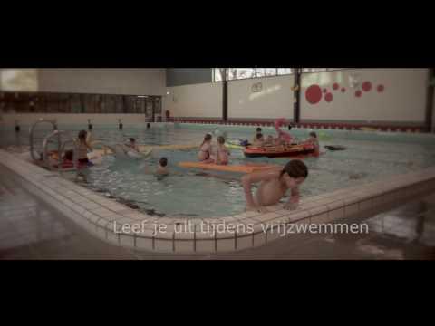 Zwembad Die Heygrave in Vlijmen