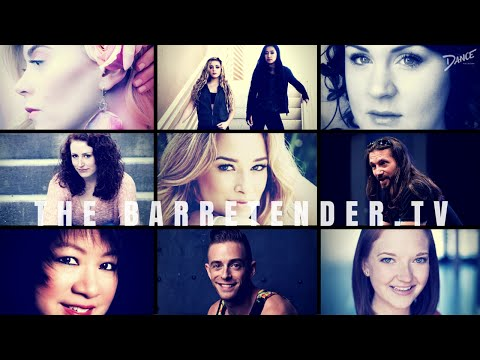 Meet the Guests of Dance Network's The Barretender