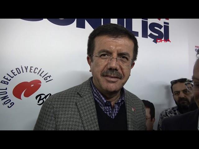 Zeybekci'den, Kılıçdaroğlu'nun 'ithal aday' açıklamasına yanıt