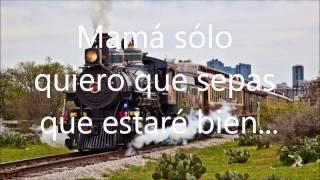 """3 doors down - Train (Subtitulos en castellano) """"Tren"""""""