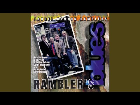 Laurel Canyon Ramblers - Back On The Street Again