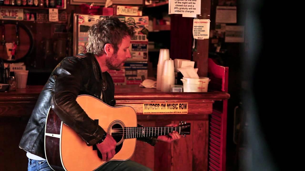 Dierks Bentley Dbtv Episode 66 Martin Guitars Amp Cmt