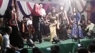 M.R.music ke madhyam se singer Badal bawali ji stage show hua Baliya meal jarur dekhe aur share kare