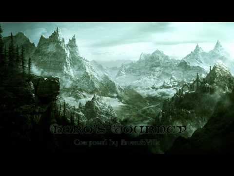 Celtic Music - Hero's Journey