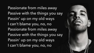 Drake - Passionfruit (Lyrics) By RAJIV MUSIC