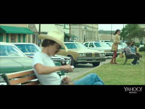 'Dallas Buyers Club' Extended Featurette With Matthew McConaughey
