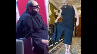 Похудеть так же быстро как Макс Фадеев: это возможно?