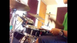 Drum Cover - December Collective Soul