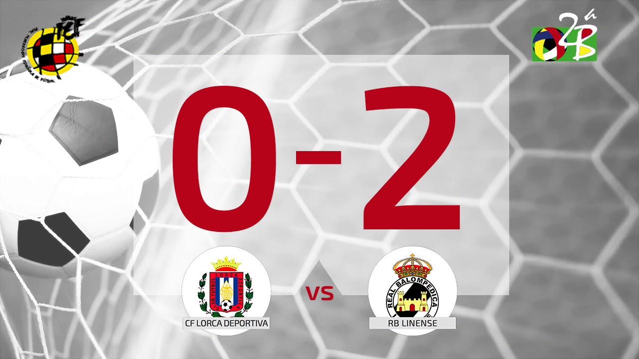 Goles J3 Grupo 4 Segunda División \
