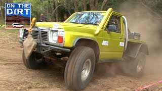 4x4 UNCUT - Full Throttle 4x4 4WD Comp Action - Lowmead 3 Car