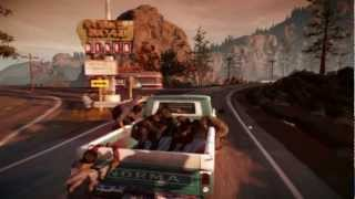 State Of Decay Trailer + Details and Overview!