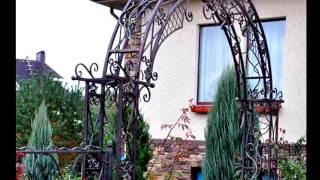 Садовая пергола, вариант дизайна, арка для сада(, 2017-05-16T10:19:49.000Z)