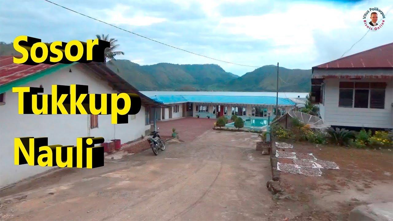 Senior Bakara Hotel Tujuan Wisata Danau Toba Di Simangulampe Baktiraja Youtube