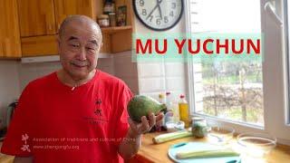 ТАКОЕ вы еще не ели! Дешевый и полезный суп - китайская кухня Му Юйчунь