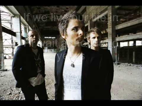 Muse - The Resistance Karaoke/Instrumental +Lyrics