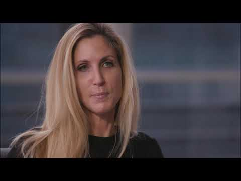 Ann Coulter on Media Blaming Trump for the Pittsburgh Tragedy