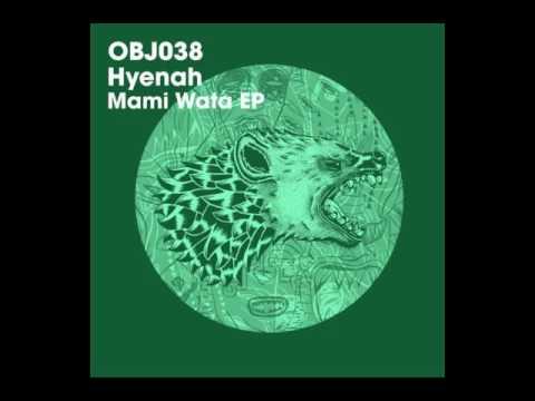 Hyenah - Soak It Feat Nonku (Andre Lodemann Remix)