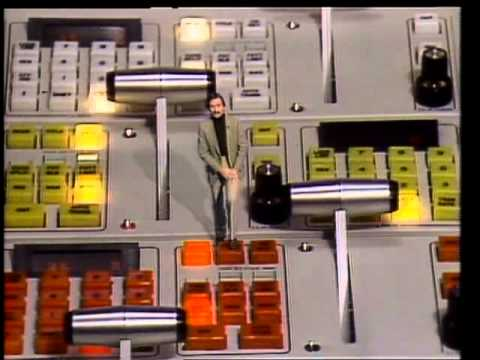 GVG 300 Switcher Sales Tape - Circa 1979