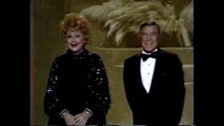 Lucille Ball & Gene Kelly - Friendship (An American in Pasadena, 1978)