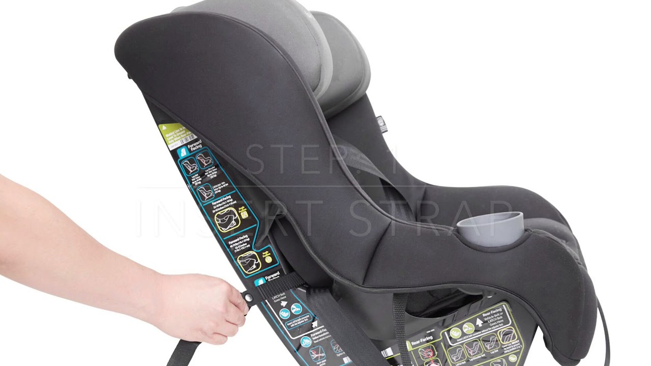 Ads Toddler Car Seat Travel Strap Luggage Belt