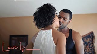 Ruby Makes a Last-Ditch Effort to Seduce Yasir | Love Is___ | Oprah Winfrey Network
