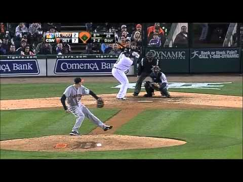Paul Clemens Rookie Year Highlight Montage (2013)