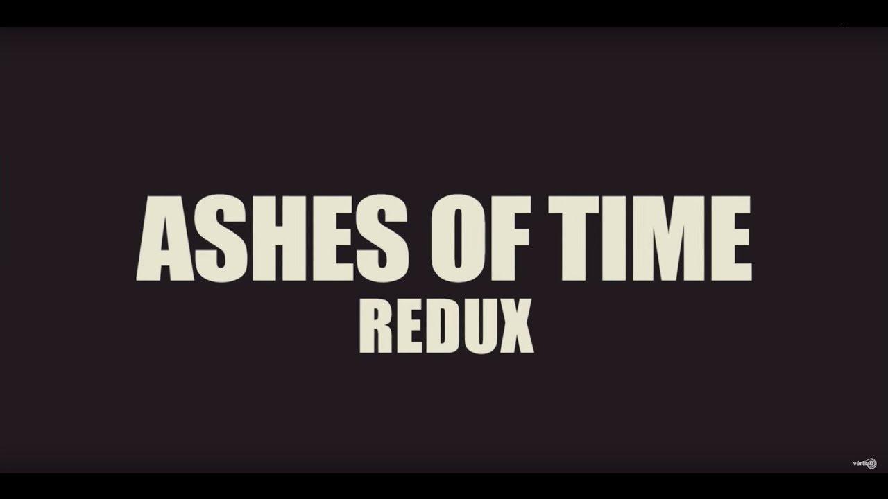 ASHES OF TIME REDUX - Tráiler Subtitulado | HD