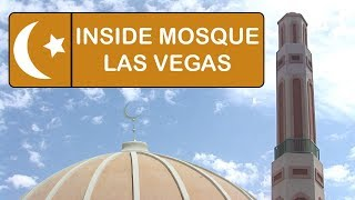 Journey | Mosque in Las Vegas