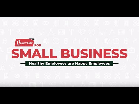 Quikcard - Innovative Employee Benefit Solutions for Canadian Businesses
