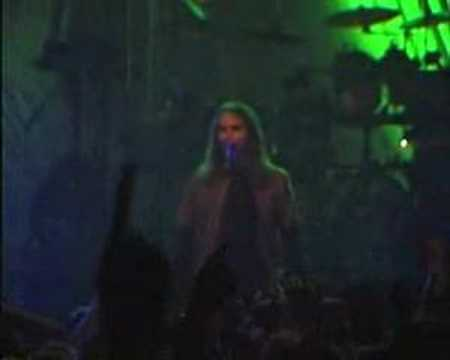 The Bard's Song (In the Forest) [Live] by Blind Guardian ...