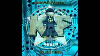 DJ Luna-C - A Little Radicalical (Original Mix) [Kniteforce Records]