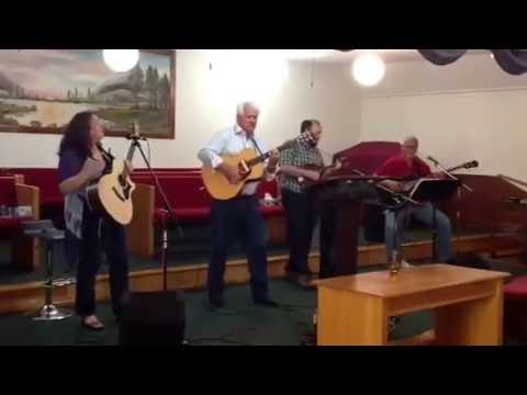 Old Time Religion @ Acoustic Worship Center  June  8, 2014