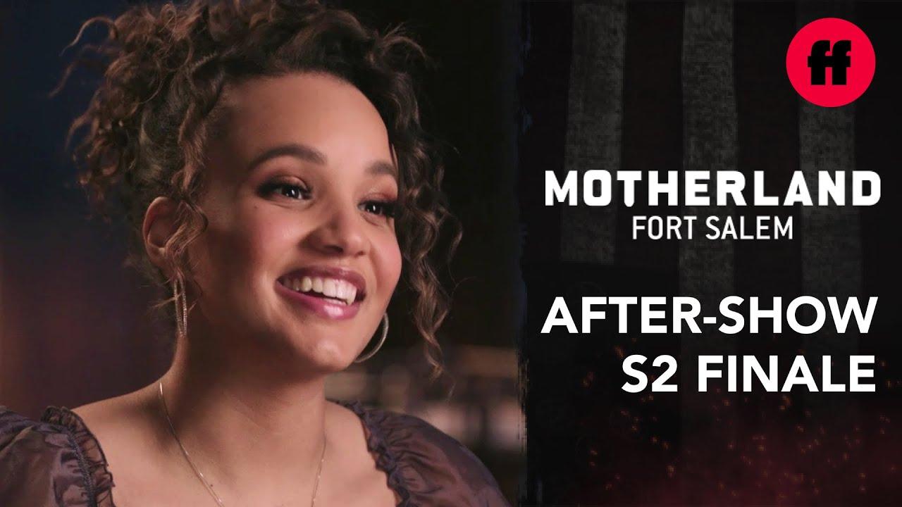 Download Motherland: Fort Salem | After The Storm: Season 2 Finale | Freeform