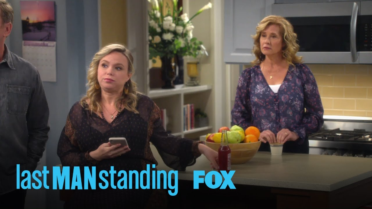 Download Vanessa & Kristin Come Home From The Baby Sprinkle   Season 8 Ep. 4   LAST MAN STANDING