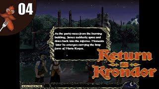 ||SadSausage|| [Dys] Flashback Friday: Return to Krondor (Part 4)