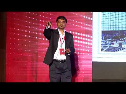 Fujitsu World Tour 2016- Bangalore- Prashant Vitankar