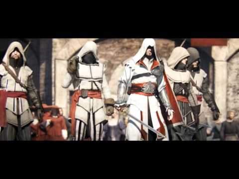 The Ezio Trilogy Tribute (720HD)