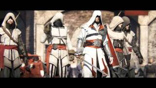 The Ezio Trilogy Tribute (720HD)