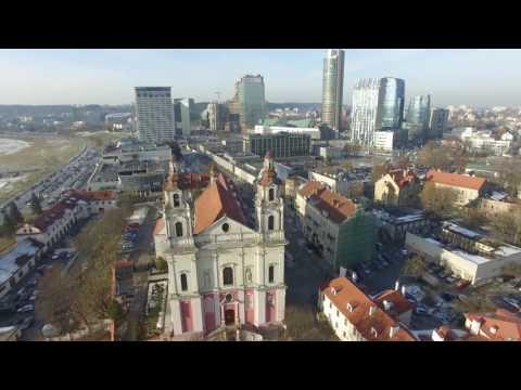Vilnius 2017