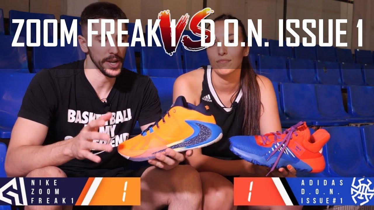 f0013b4a Basket Revolution | Zapatillas Baloncesto y mucho más