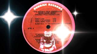 The Andrea True Connection - More, More, More (Buddah Records 1975)