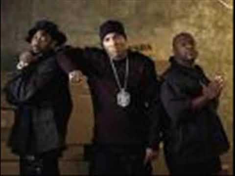 USDA - Rep My Hood (feat Alley Boy)