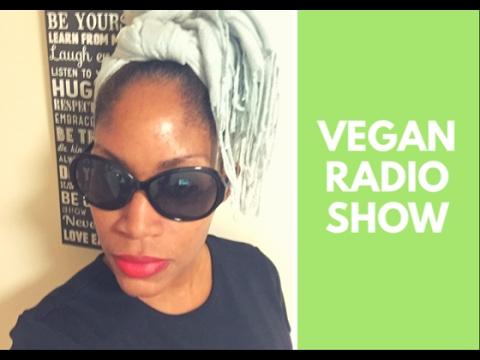 Tips For New Vegans | Vegan Radio Show Promo
