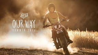 Fox Girls Presents | Our Way | Los Olivos, California