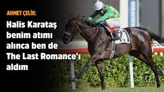 Üst üste beşinci kez Gazi Koşusu şampiyonu Ahmet Çelik: Kendini geçen rakibini ısıran atlar var