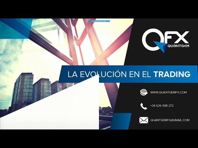 TECNICA DE CONTROL EMOCIONAL Y OPORTUNIDADES DE TRADING | QuantGem FX