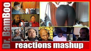 If you don't laugh you're a toaster #3-TRY NOT TO LAUGH REACTIONS MASHUP